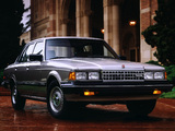 Photos of Toyota Cressida 1982–84