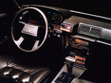 Photos of Toyota Cressida 1984–88