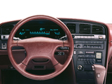 Photos of Toyota Cressida 1988–92
