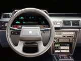 Pictures of Toyota Cressida 1984–88