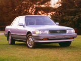 Pictures of Toyota Cressida 1988–92