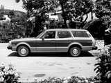 Toyota Cressida Wagon 1976–80 images