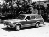 Toyota Cressida Wagon 1976–80 photos