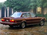 Toyota Cressida 1980–82 pictures