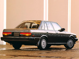 Toyota Cressida 1984–88 images