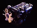 Toyota Cressida 1984–88 pictures