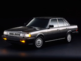 Toyota Cressida 1984–88 wallpapers