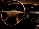 Toyota Cressida 1988–92 pictures