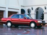 Toyota Cressida 1988–92 wallpapers