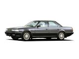 Images of Toyota Cresta (X80) 1988–92
