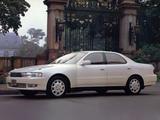 Images of Toyota Cresta (H90) 1992–96