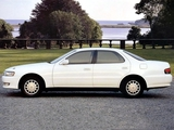 Pictures of Toyota Cresta (H90) 1992–96