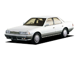 Toyota Cresta (X80) 1988–92 pictures