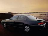 Toyota Cresta (H90) 1992–96 images
