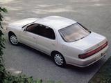 Toyota Cresta (H90) 1992–96 pictures