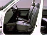 Images of Toyota Comfort Taxi (S10) 1995