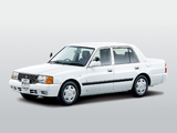 Images of Toyota Comfort (S10) 1995
