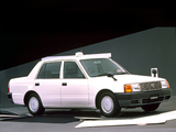Toyota Comfort Taxi (S10) 1995 images