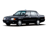 Toyota Comfort Taxi (S10) 1995 wallpapers