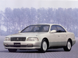 Images of Toyota Crown Majesta (S140) 1991–95