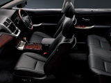 Images of Toyota Crown Majesta (S200) 2009