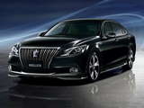 Images of Modellista Toyota Crown Majesta (S210) 2013