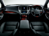Photos of Toyota Crown Majesta (S210) 2013