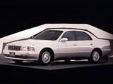 Pictures of Toyota Crown Majesta (S140) 1991–95