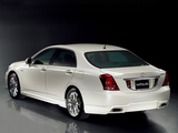WALD Toyota Crown Majesta (S200) 2009 pictures