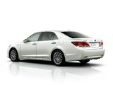 Toyota Crown Majesta (S210) 2013 photos