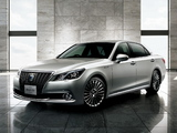 Toyota Crown Majesta (S210) 2013 pictures