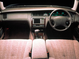 Toyota Crown Majesta (S140) 1991–95 images