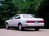 Toyota Crown Majesta (S140) 1991–95 photos