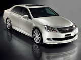 WALD Toyota Crown Majesta (S200) 2009 wallpapers