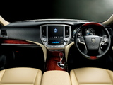 Toyota Crown Majesta (S210) 2013 wallpapers