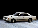 Images of Toyota Crown Custom Deluxe Wagon (S110) 1979–83
