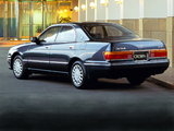 Images of Toyota Crown (S140) 1993–95