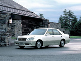 Images of Toyota Crown Royal Saloon (S170) 1999–2003