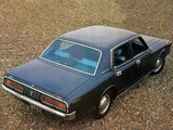 Photos of Toyota Crown (S60,S70) 1971–74