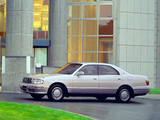 Photos of Toyota Crown (S140) 1993–95