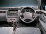 Photos of Toyota Crown Royal Saloon (S170) 1999–2003