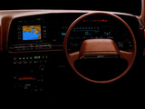 Pictures of Toyota Crown Royal Saloon G 3.0 Hardtop (MS137) 1987–91