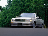 Pictures of Toyota Crown (S140) 1993–95
