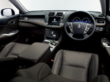 Pictures of Toyota Crown Hybrid (GWS204) 2010–12