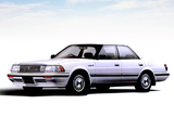 Toyota Crown Royal Saloon G 3.0 Hardtop (MS137) 1987–91 pictures
