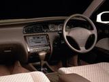 Toyota Crown (S140) 1993–95 photos