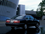 Toyota Crown Royal Saloon (S170) 1999–2003 pictures