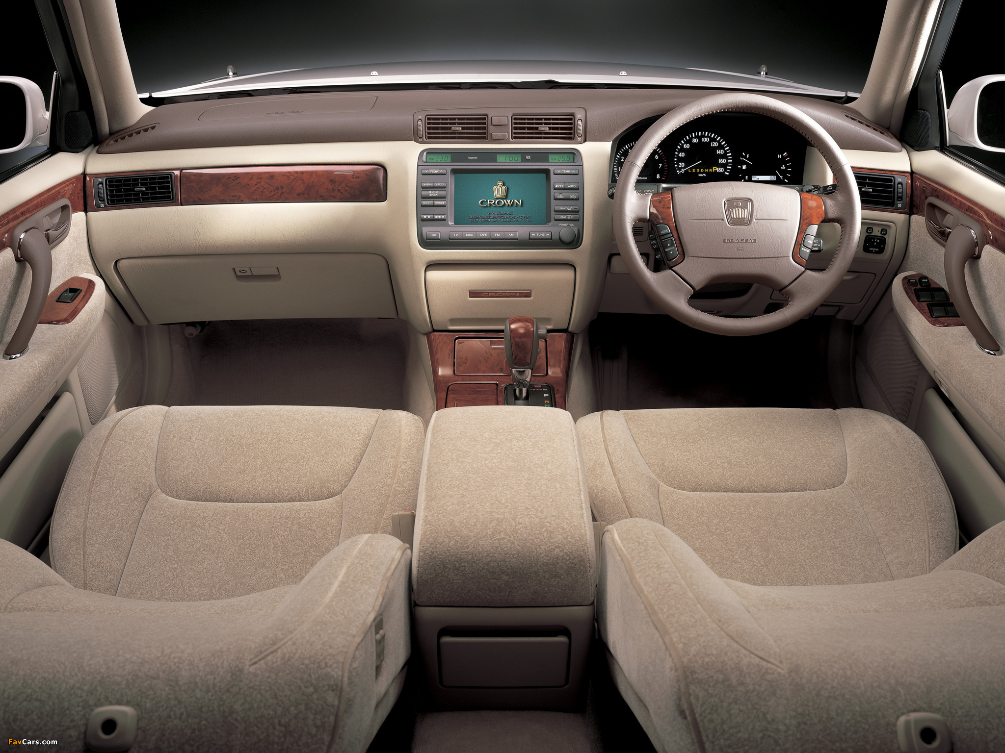 Toyota Crown – Wikipedia
