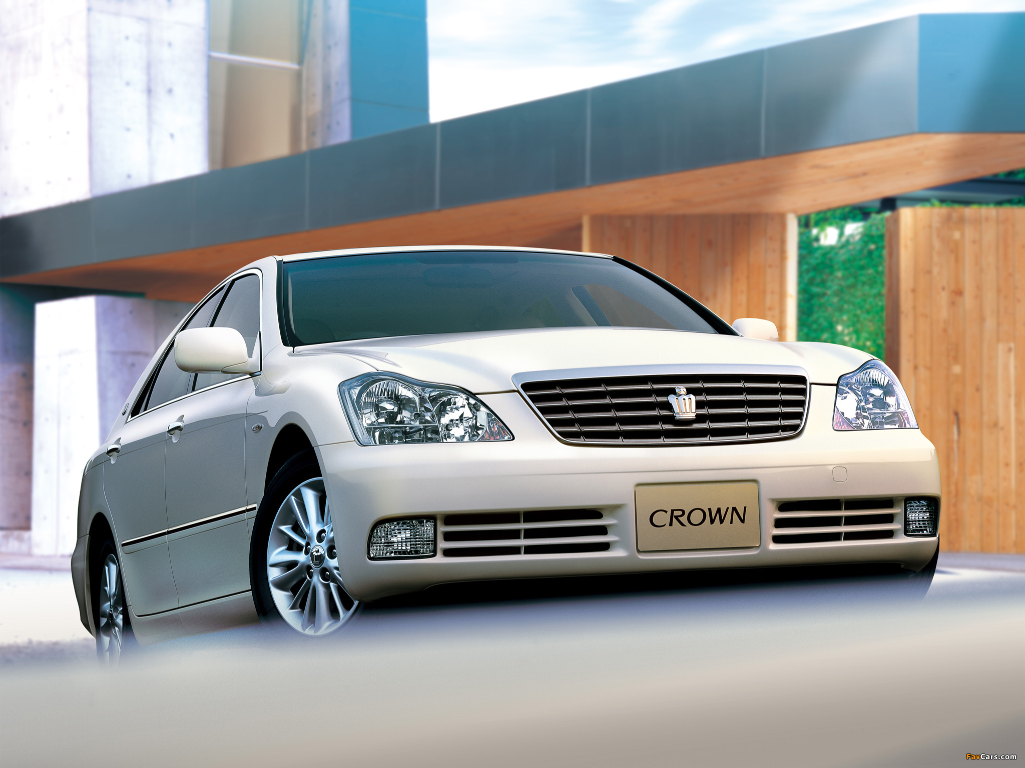 Kelebihan Kekurangan Toyota Crown 2005 Review