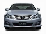 Toyota Crown Hybrid Concept (GWS204) 2007 photos
